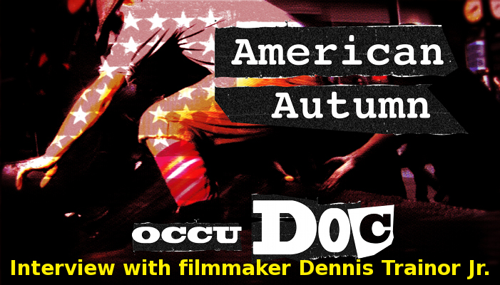 American Autumn: an Occudoc (image from democraticunderground.com)